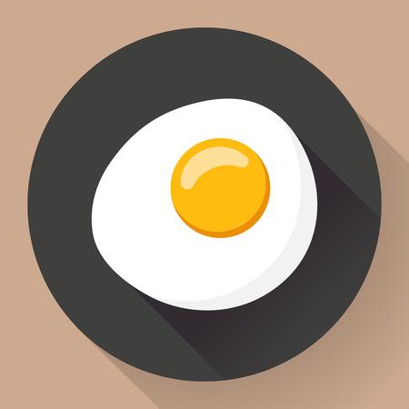 omelet: illustration of omelet.