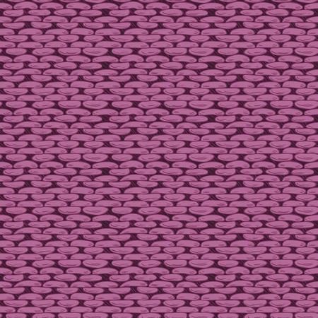 원활한 벡터 니트웨어 패턴