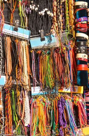 Ethnic Jewellery Stall