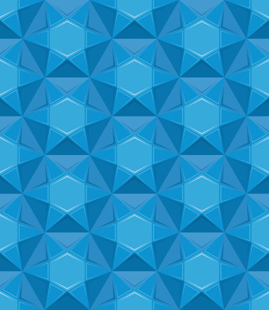 sapphire: Sapphire seamless texture. Blue gem vector background.