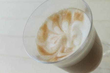 cortado: Cortado coffee