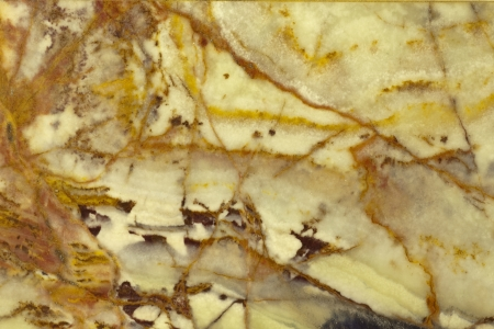 granite slab: Onyx macro, can be used as background Stock Photo