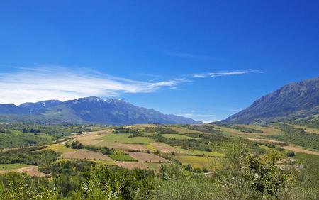abruzzo: Maiella National park, Abruzzo region, Italy
