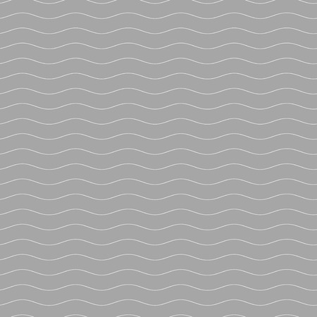 white wave: Abstract seamless with white wave pattern background.