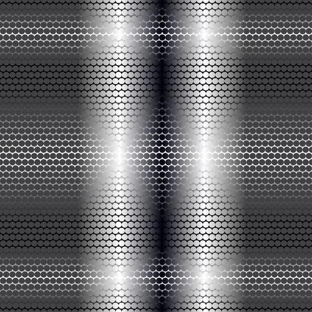 metal pipe: Vector illustration of metal pipe seamless pattern.
