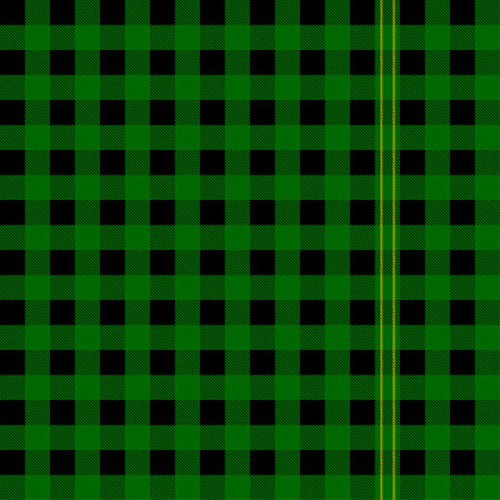 scotish: Vector scotish green tartan. Seamless tartan plaid.