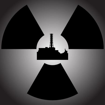 Tragédie à la centrale nucléaire de Tchernobyl.