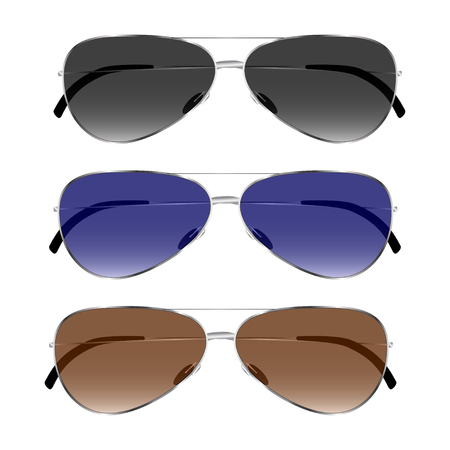 aviator: fashion sunglasses. Aviator sunglasses.