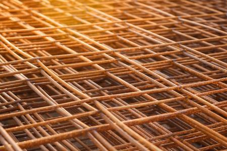 철근 콘크리트 보강 공사