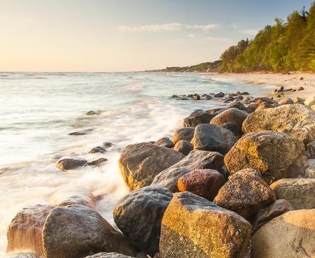 Polish Baltic Sea