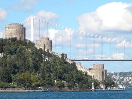 bosporus: Bosporus