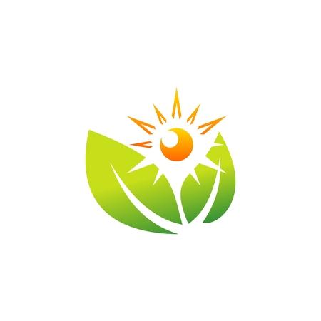 plant,nature,people,wellness,logo,health,sun,botany, leaf ecology sunlight symbol icon vector design