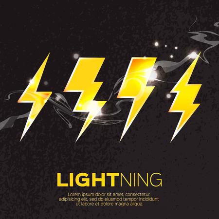 ライトニング ・ ボルト