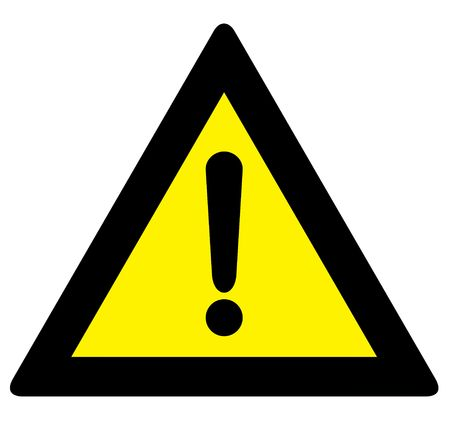 danger: Danger Sign Stock Photo