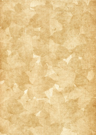 paper textures: Beautiful old back for use  Old canvas and paper serial
