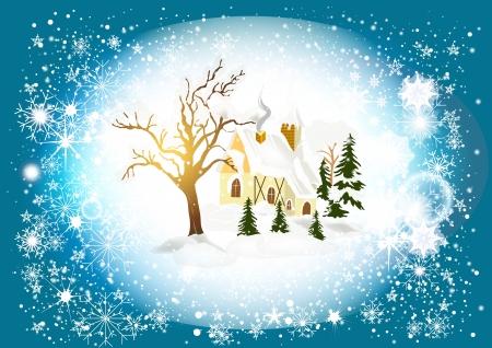 Christmas Stock Vector - 15316035