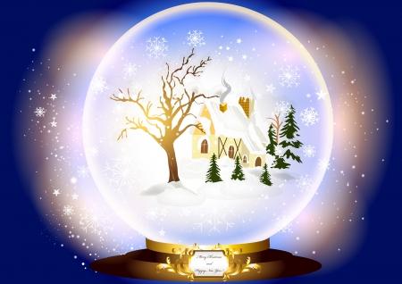 Christmas Stock Vector - 15316029