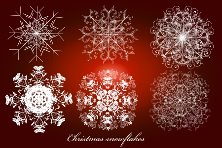 Christmas background Stock Vector - 15688185