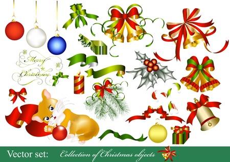 Christmas vector Stock Vector - 15820403
