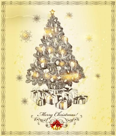 Christmas  vector Stock Vector - 16483673