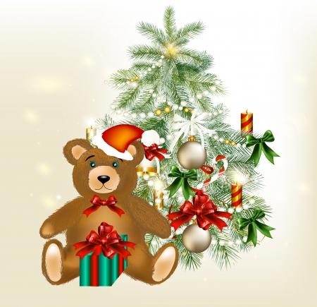 Christmas  Stock Vector - 16548325