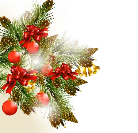Christmas  Stock Vector - 16882954