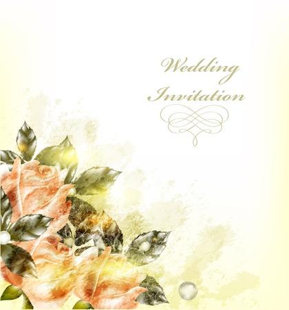Wedding Stock Vector - 17048757