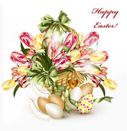 Easter vector Stock Vector - 17641105