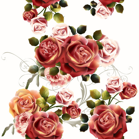 Rose Flower Stock Photos And Images 123rf