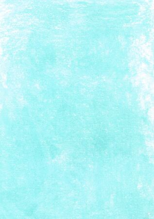 Light blue watercolor or pastel texture for design