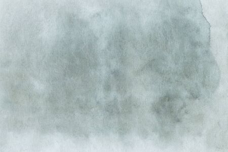 Light green watercolor texture or background in minimalist simple style