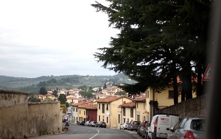 mariano: Small street in Italy