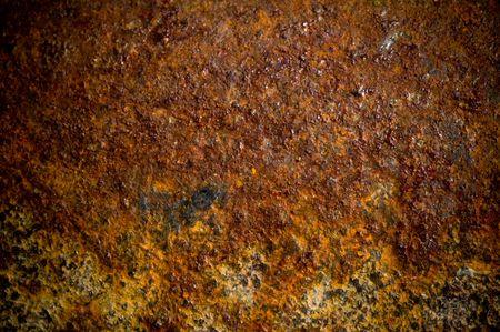 Metal rusty surface Stock Photo - 4634696
