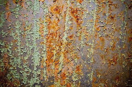 metal wall Stock Photo - 5159924