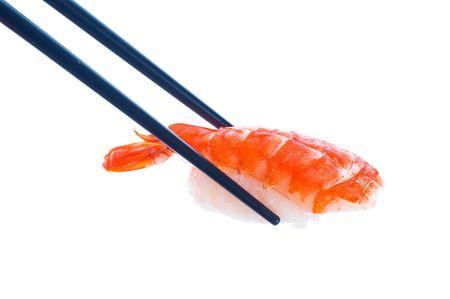 susi: Sushi with chopsticks