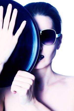 fashion art woman photo