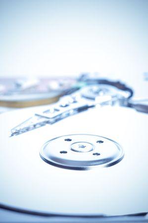 terabyte: Hard Disk Drive