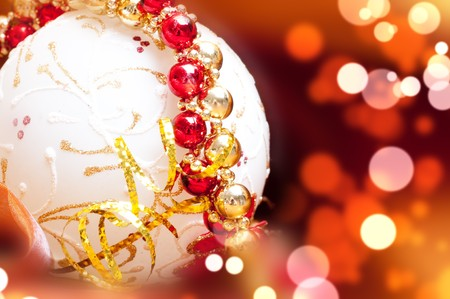 Holiday background Stock Photo - 8266290