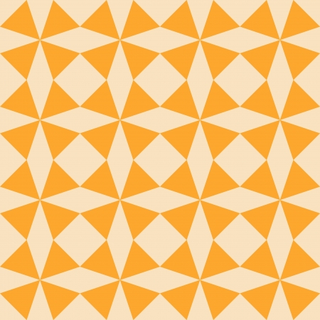 Abstract geometric seamless pattern, vector illustration Illustration