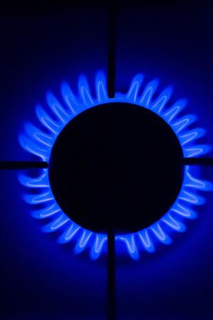 flame burner photo