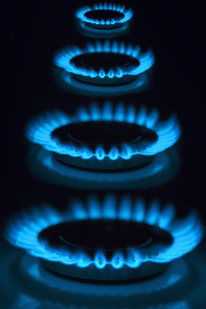 natural gas: gas burner flame energy natural gas stove gas industry