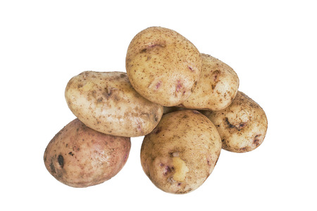 carbohydrates: potato harvest food kitchen vegetables organic carbohydrates