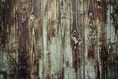 tacky: Wood tacky brown grunge texture of old boards