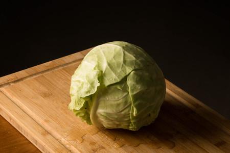 Cabbage Zdjęcie Seryjne