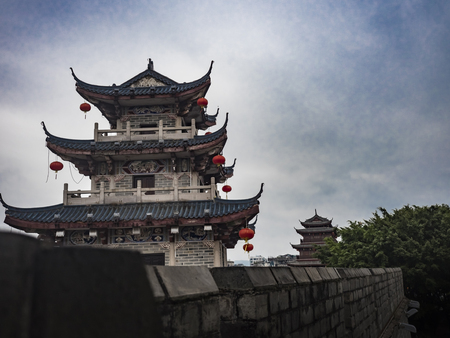 Chaozhou ancient architecture