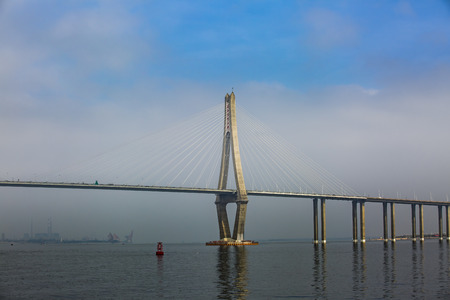 Zhanjiang Bay Bridge