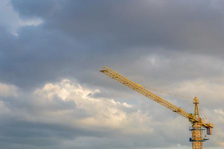 crane 写真素材