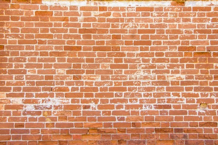 Old brick wall. Background.