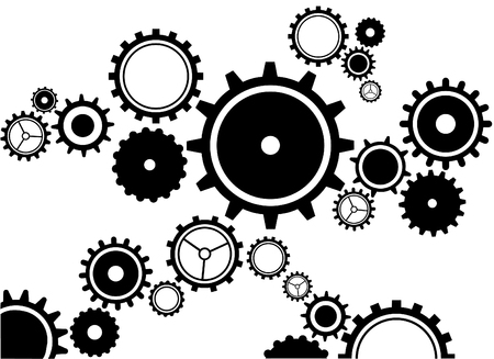 clockwork: gears, clockwork