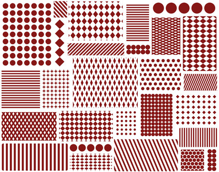 geometric background, wallpaper, abstraction Çizim